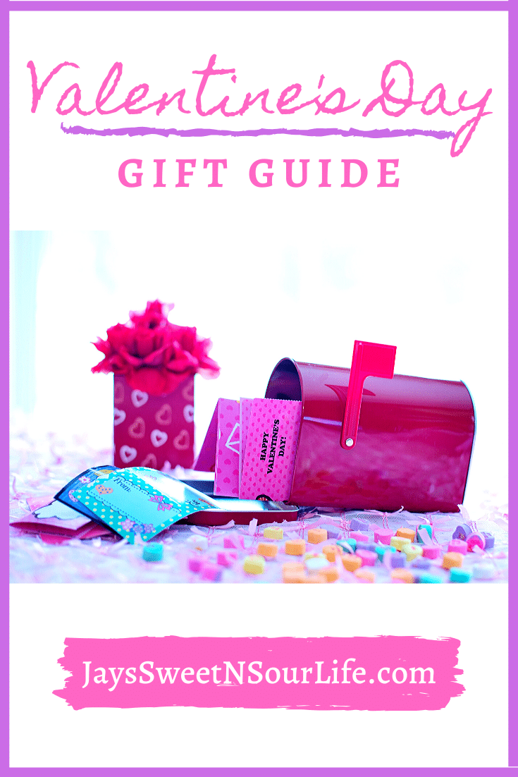 Valentine's Day Gift Guide. Valentine's day is right around the corner and I am here to help you pick out the perfect gift. I'm sharing everything from classic chocolates to the out of the box gift