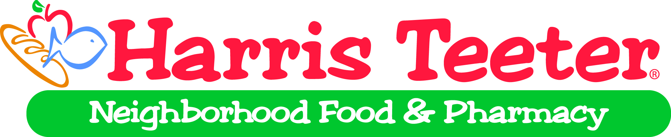 Harris Teeter Logo. March is National Frozen Food Month and what better way to celebrate it by shopping for your favorite frozen food brands at your local Harris Teeter.