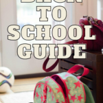 Today I am sharing my 2020 Back To School Guide featuring items that are perfect for grades K-12 and college! My guide features everything from foodie inspired, lifestyle, and tech. Perfect for all ages and especially college-bound students as well.