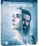 Snowpiercer Season 1 DVD. Snowpiercer: The Complete First Season is coming to a town near you on January 26th, 2021. Get ready for the ride of a lifetime as you binge-watch the entire first season on Digital, Blu-ray & DVD!