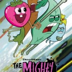 The Mighty Ones. In every backyard, a secret world exists filled with tiny creatures. The Mighty Ones follows the hilarious adventures of the smallest of them, arriving on Hulu and Peacock on November 9, 2020.