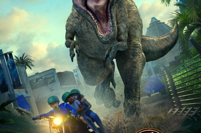 Jurassic World: Camp Cretaceous Poster. Now stranded on an abandoned Isla Nublar, the campers struggle to survive among the wreckage of Jurassic World. DreamWorks Animation Jurassic World: Camp Cretaceous will be returning to Netflix for a second season on January 22, 2021.