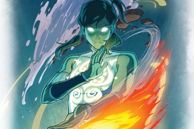 The Legend of Kora Limited Edition Steelbook Collection Book 4. Nickelodeon's critically acclaimed, Emmy® Award-winning The Legend of Korra animated series receives the SteelBook® treatment. The Legend of Korra - The Complete Series Limited Edition Steelbook Collection, a 4-book collection features stunning new artwork by artist Caleb Thomas. Each book featuring a different element (Fire, Water, Earth, and Air).