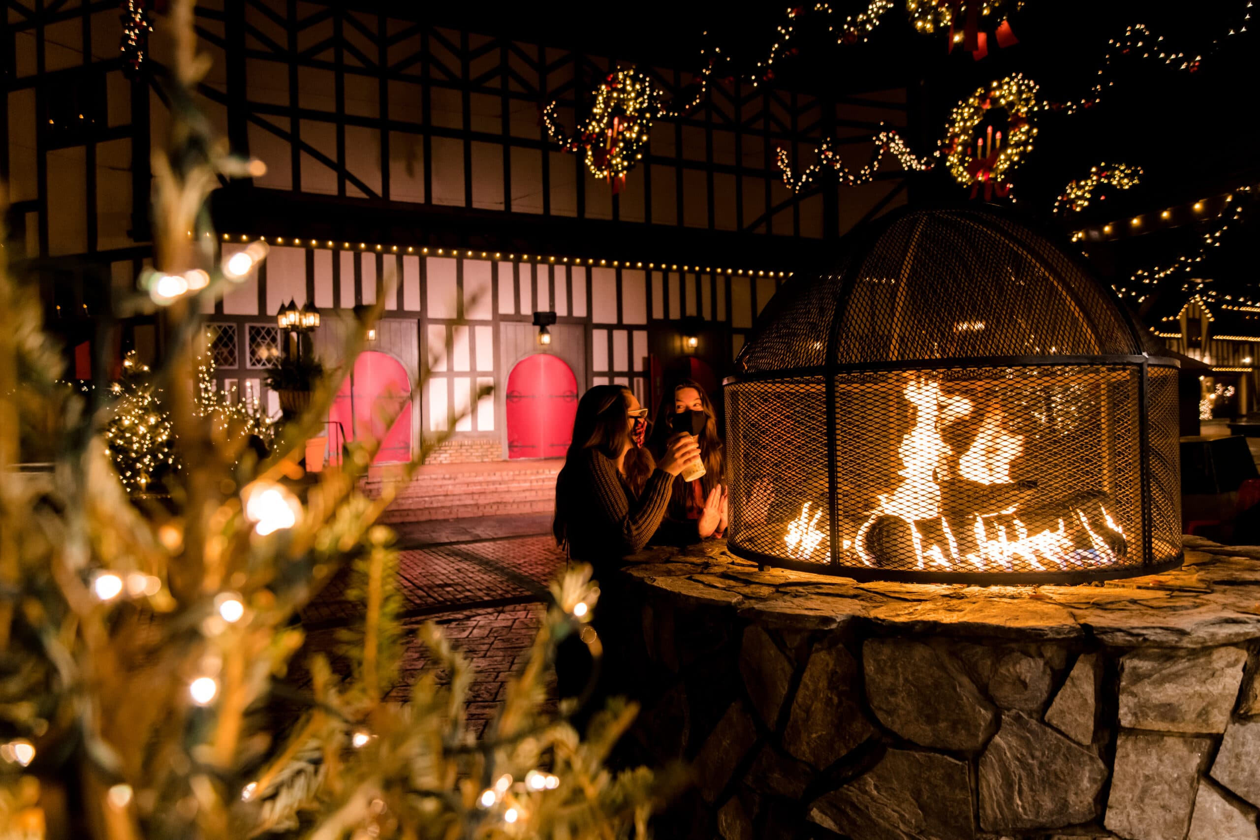 England firepit. Enjoy the new Busch Gardens Williamsburg 2021 special events that offer socially distanced fun and entertainment all year long. Busch Gardens will be the place for all things fun, new, and safe in 2021.