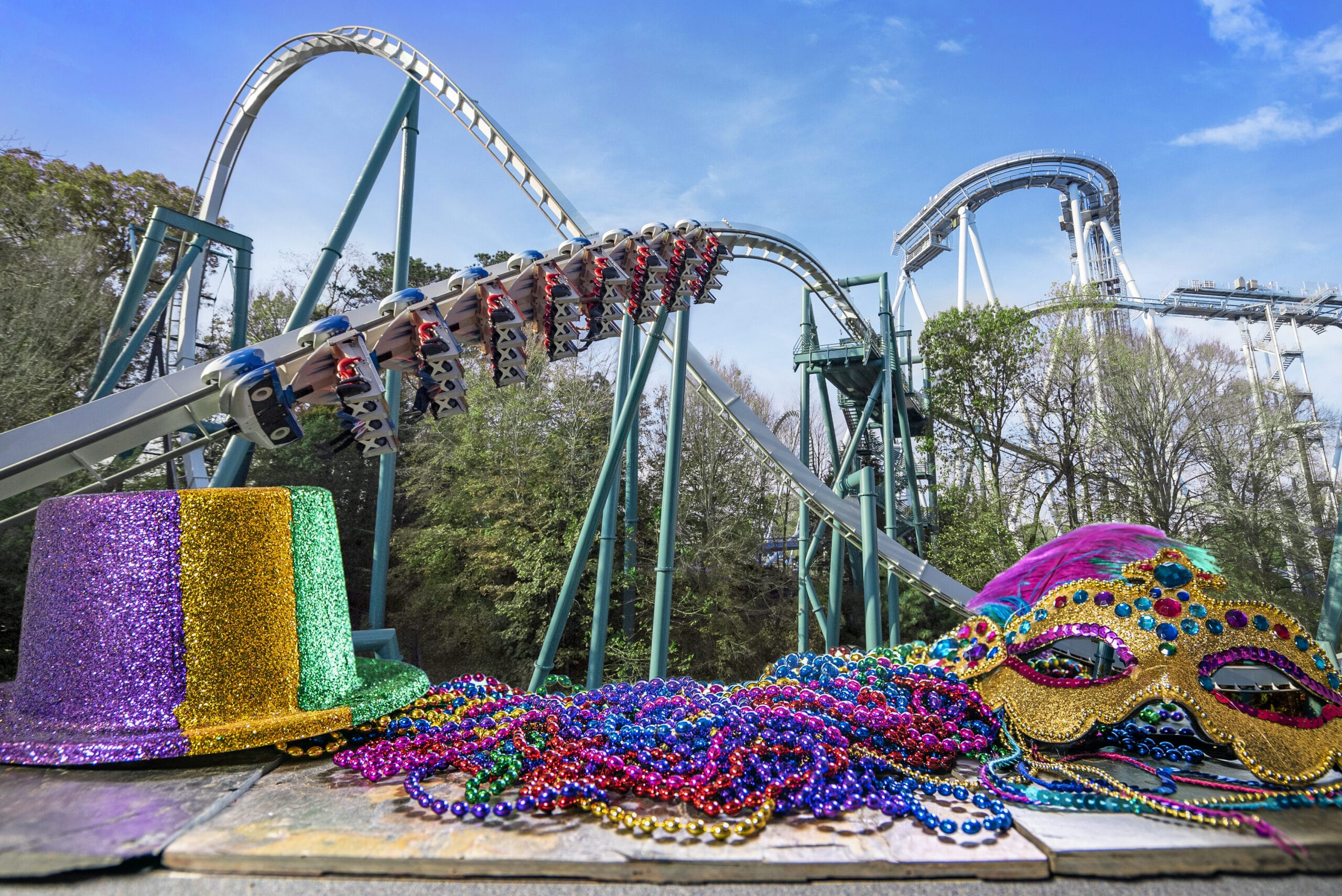 Busch Gardens Williamsburg 2021 Special Events Jays Sweet N Sour Life