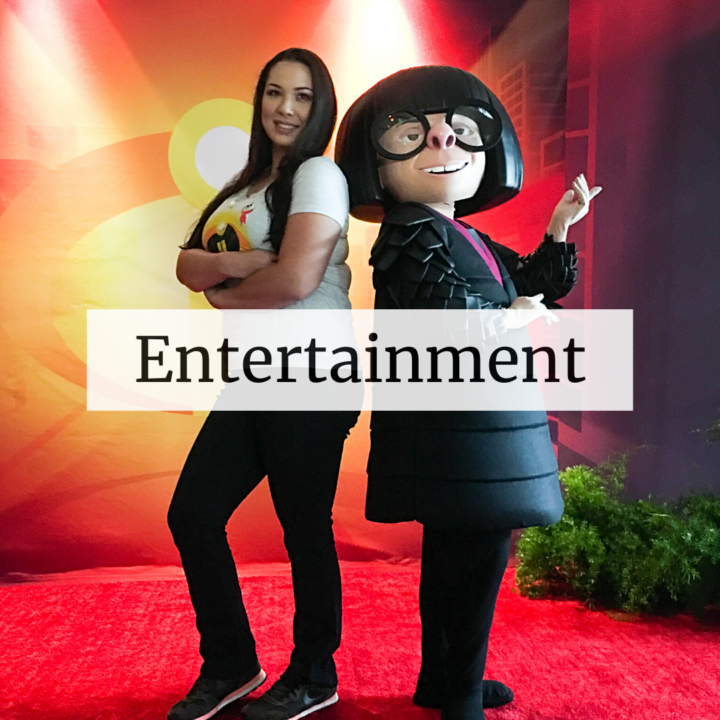 Explore the many new updates about the latest and greatest in the entertainment world. Where I shar everything from interviews with the cast or producers, to an inside look at what to expect in the entertainment world.