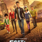 The hunt is on in Season 4 Fast & Furious: Spy Racers Mexico. The Spy Racers have been framed! They must race to prove their innocence before the agency's most unstoppable super-agent catches up to them. Streaming on Netflix April, 16th.