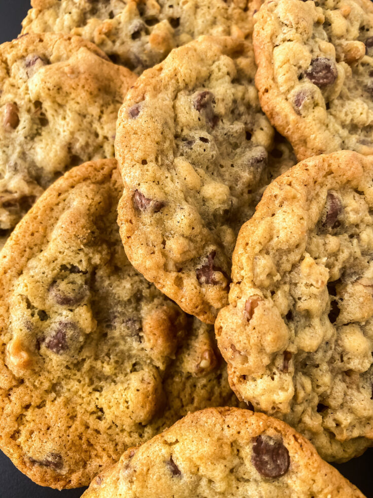The secret is out! Hilton has finally released its top-secret Doubletree Chocolate Chip Cookies recipe. This authentic recipe for their famous Chocolate Chip Cookies is now available for home bakers. Now you can bake Hilton's signature DoubleTree Cookies at home!