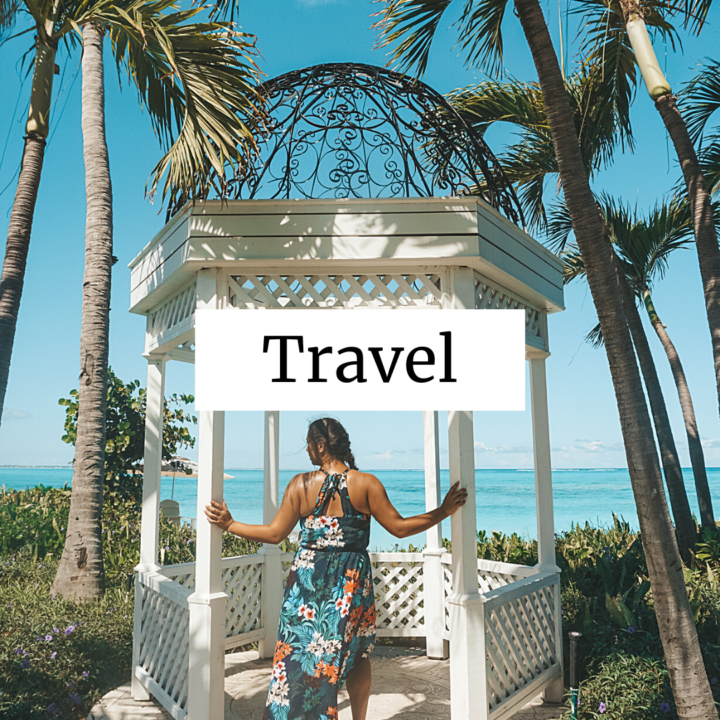 Explore with me and my family as we travel the world one plate and adventure at a time. I share fun destinations you can travel to with your family or for solo trips around the world.