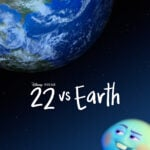 """Hang on as we go on another adventure with Disney Pixar's 22 vs. Earth, Arriving on Disney+ April 30th, 2021. The new short is set before the events of Disney and Pixar's Oscar®-winning feature film """"Soul."""