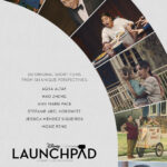 A New Generation of Storytellers has emerged in the series Launchpad, available on the Disney+ streaming service May 28th, 2021. View the full collection of 6 live-action short films from a new generation of dynamic storytellers.