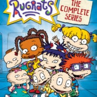 It's time to celebrate 30 years of adventures, fun, and laughs with the Rugrats with Rugrats: The Complete Series. The whole world is a big adventure waitin' to be 'splored with all 9 seasons of Rugrats, the classic Nickelodeon TV show, in a 26-disc complete series collection!