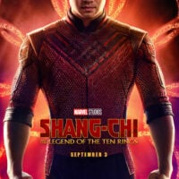 A new first look at Marvel Studios' Shang-Chi and the Legend of the Ten Rings, featuring the official trailer and movie poster. Catch Marvel Studios' newest film only in theaters on September 3, 2021.