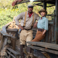 Disney's Jungle Cruise film debut has just been announced, catch this new film based on the Disneyland attraction. Disney's Jungle Cruise is set to debut on Disney+ premier access on July 30th, the film will also be available in theaters the same day.