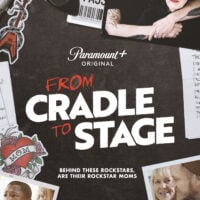 Just in time for Mother's Day, explore the special relationship between rock stars and their moms in From Cradle to Stage. Based on a critically-acclaimed book, From Cradle to Stage features stories from the Mothers who rocked and raised rock stars. The six-part series debut's exclusively on Paramount+ on May 6.