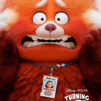 Growing up is a beast. Check out the new trailer for the upcoming all-new original feature film Turning Red from Pixar Animation Studios' director Domee Shi. Be the first to see the new movie posters and official trailer for Disney and Pixar's Turning Red