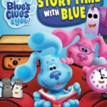 Get ready to celebrate 25 years ofBlue's Clueswith the special 2-disc DVD release ofBlue's Clues & You! Story Time with Blue! Watch my exclusive interview with the Creators of Blue's Clues, Traci Paige Johnson & Angela Santomero. In the interview, we discussed the origins of this iconic show and more fun facts you won't want to miss!